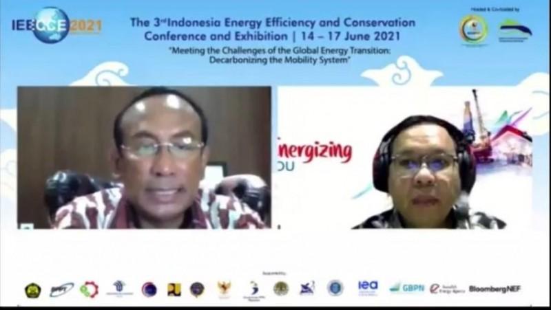 Lima Rencana Bisnis Pertamina Memasuki Transisi Energi Global