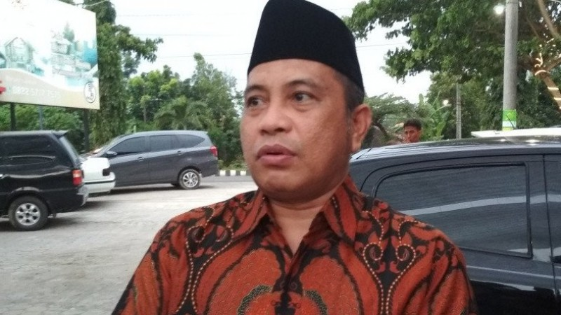 Covid-19 Melonjak, Anggota Komisi VI DPR Sebut Lockdown ala Indonesia