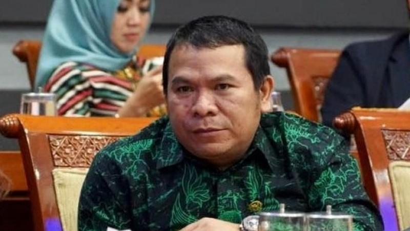Komisi II DPR Tegaskan Presiden Perlu Pimpin Sendiri Vaksinasi