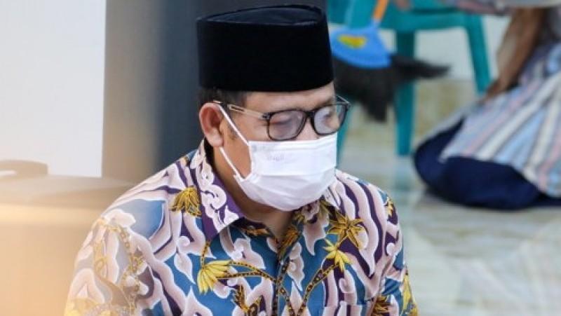 Covid-19 Naik Drastis, Wakil Ketua DPR Minta Keselamatan Nyawa Diutamakan