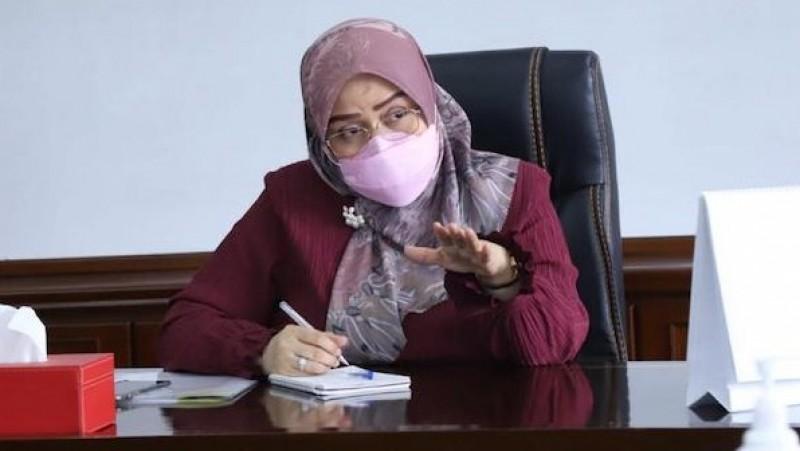 Kemnaker Fasilitasi Pertemuan Manajemen Mitra PT PLN dan Pekerja terkait THR