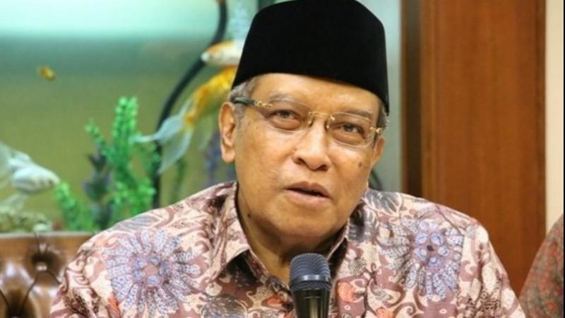 Kiai Said Ungkap Alasan Para Pendiri NU Tetap Dihormati meskipun Sudah Wafat