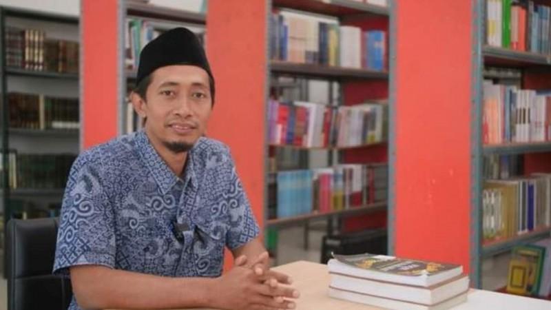 Innalillahi, Wakil Pemred NU Online Ahmad Khoirul Anam Tutup Usia