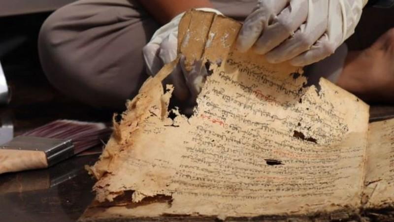 Perlunya Penguatan Moderasi Beragama Melalui Sumber Manuskrip
