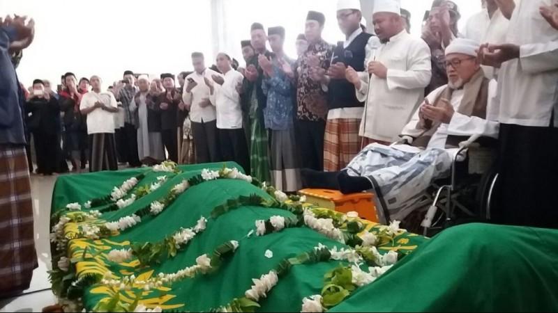 Dua Sebab Orang Melupakan Mati dan Cara Mengobatinya