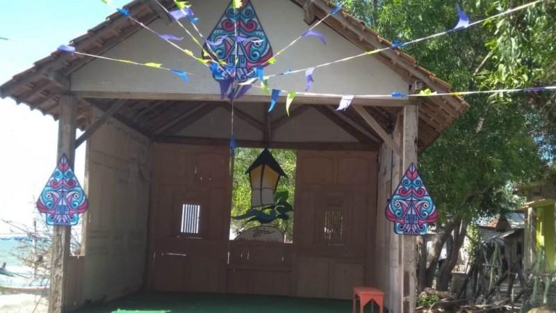 Lentera Kisik, 'Penerang' di Pesisir Utara Rembang