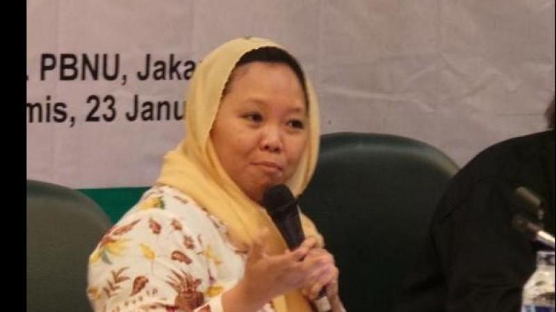 Alissa Wahid: Pemerintah Harus Pastikan PPKM Darurat Dilaksanakan