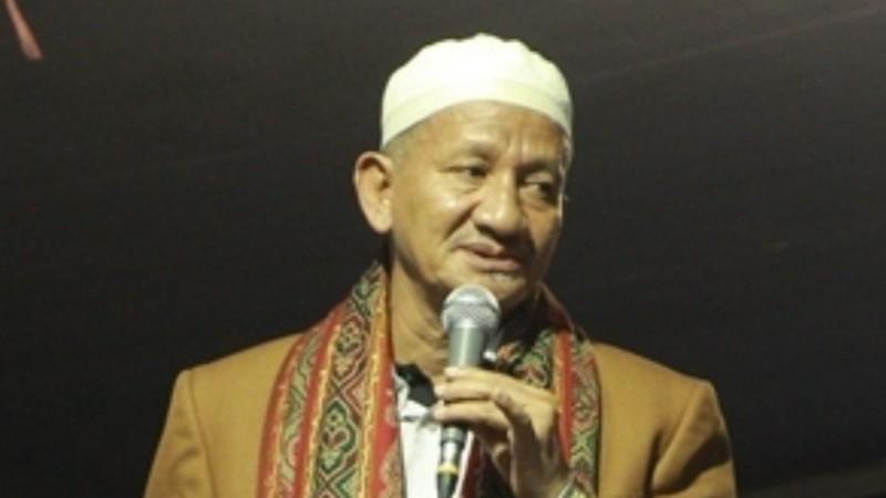 Gus Ali Masyhuri: Padukan Usaha dan Doa untuk Selamat dari Covid-19