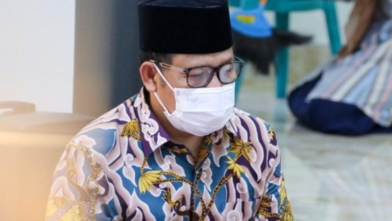 PPKM Berlaku, Pimpinan DPR Minta Pemerintah Perhatikan Soal Pangan