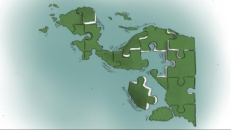 Pemerintah Harus Konsisten Jamin Demokrasi dan Otonomi Khusus di Papua