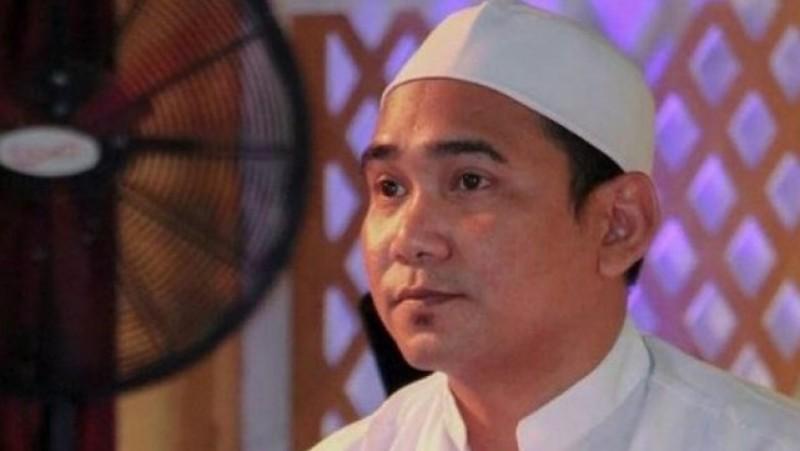 Gus Reza Lirboyo: Jadikan Sabar dan Ikhtiar Prioritas Hadapi Pandemi