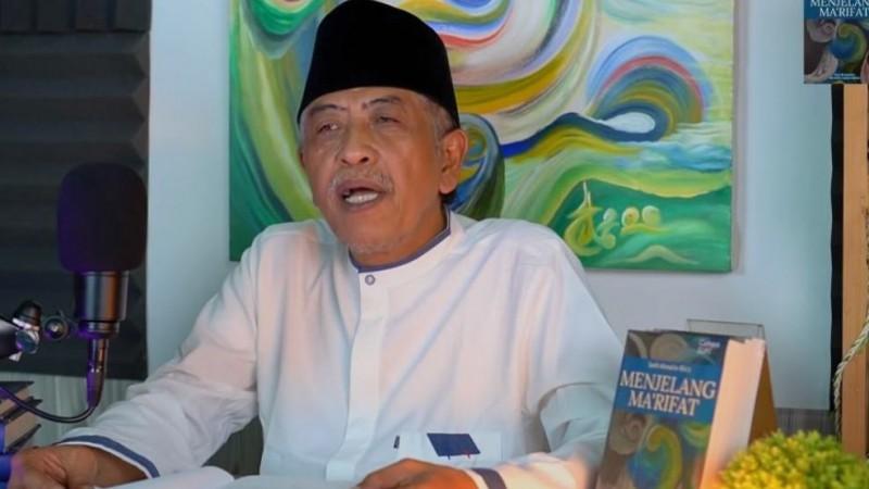 KH Luqman Hakim: Hajat Manusia Tak Terhitung, Allah Selalu Mencukupi