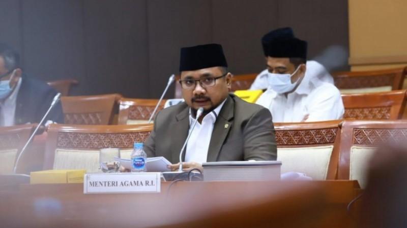 Kemenag Terbitkan Aturan Penyembelihan Hewan Kurban di Wilayah dan Luar Wilayah PPKM Darurat