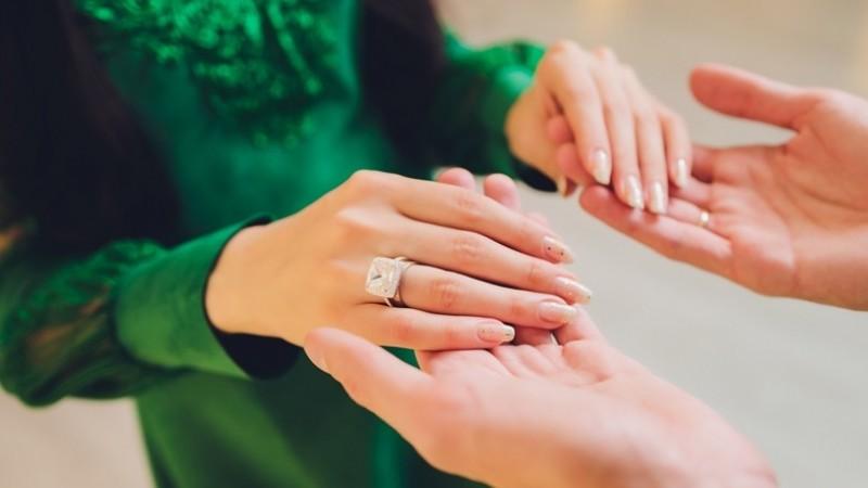 Pernikahan: Antara Usia dan Dewasa