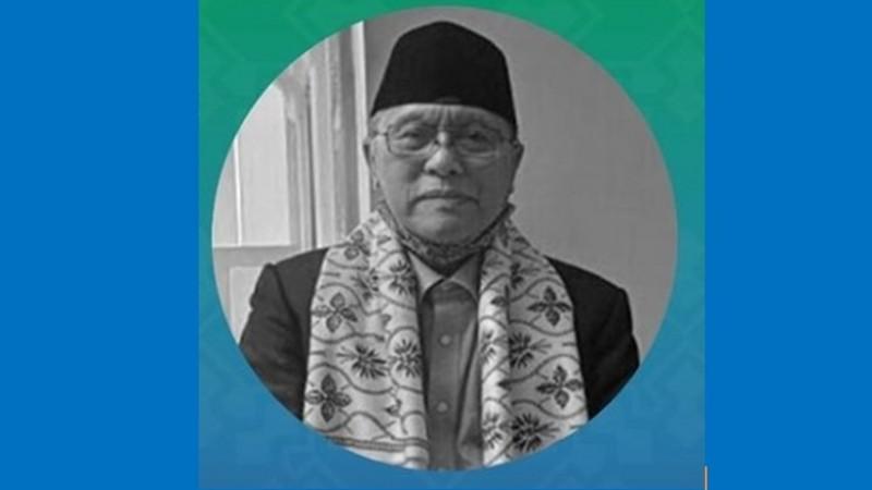 KH M Amien Noer, Ulama Betawi dan Pendidik Sejati itu Wafat