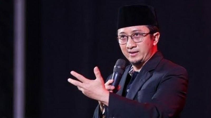 Cerita Ustadz Yusuf Mansur Bayar Utang dengan Sedekah