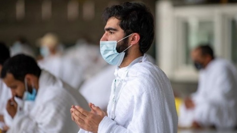 Arab Saudi Pastikan Haji Siap Digelar Mulai 17 Juli