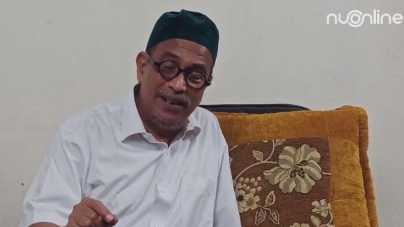 Habib Umar Muthohar Jelaskan Agama dan Dunia Tegak Berdiri dengan Empat Tiang
