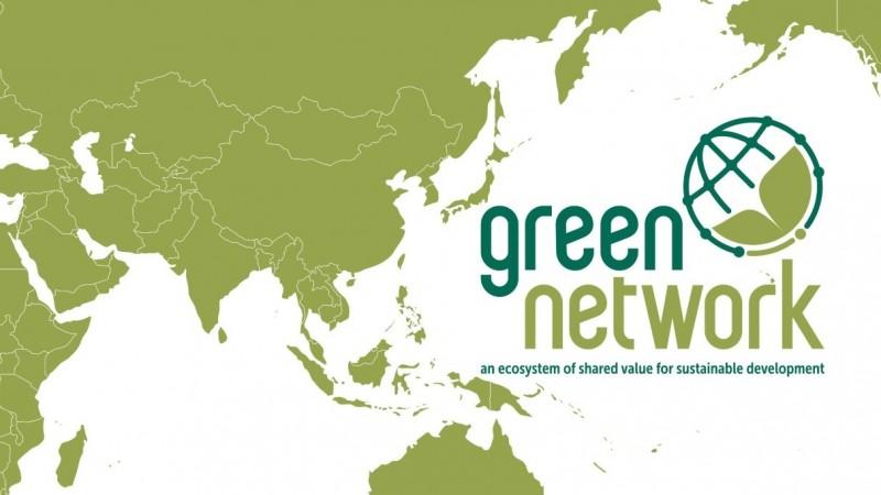 Green Network Lahir untuk Sejahterakan Manusia Layani Bumi