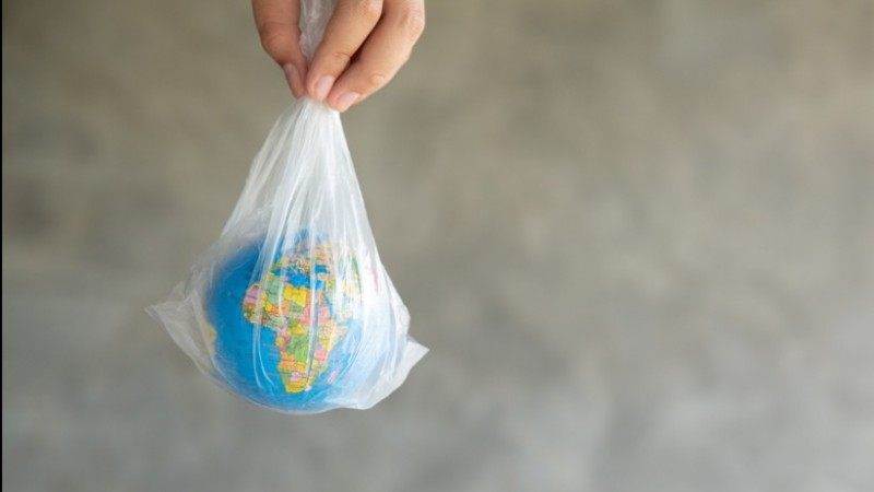 Dua Langkah Kurangi Pencemaran Lingkungan
