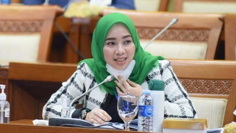 Anggota Komisi VII DPR: PPKM Darurat Membebani Ekonomi Masyarakat