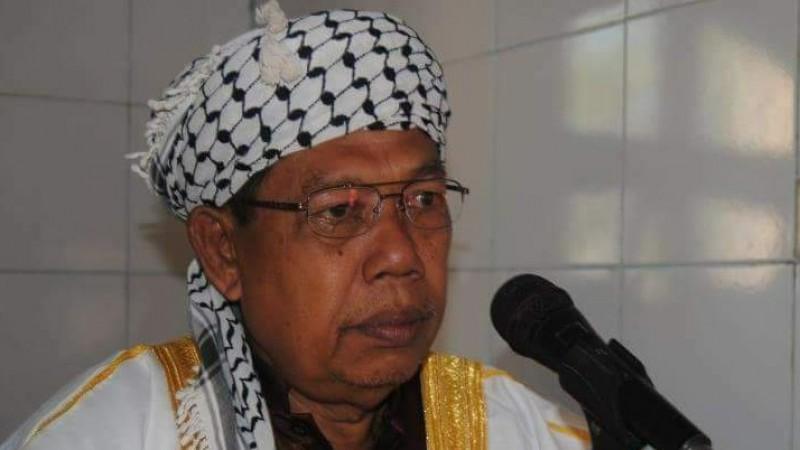 Berita Duka Datang dari Keluarga Besar KH Moqsith Ghazali