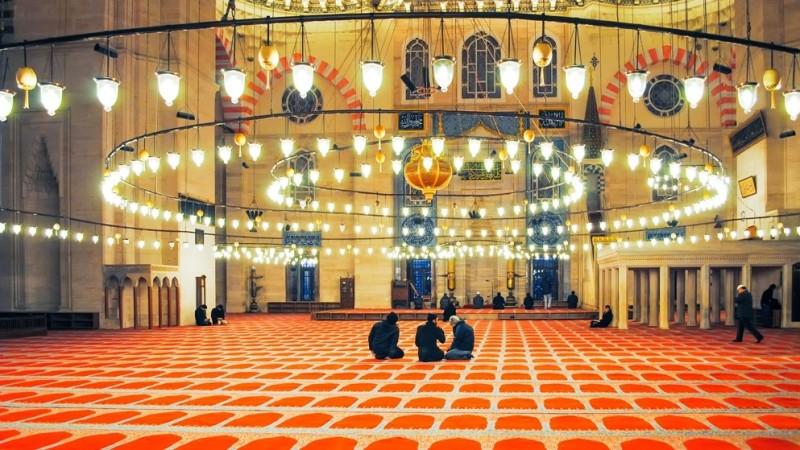 Tata Cara Shalat Tahiyatul Masjid: Niat, Waktu, dan Ketentuannya