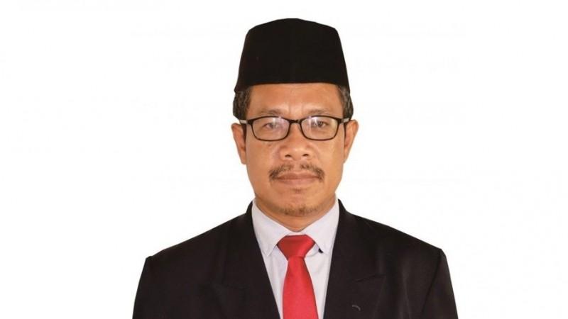 Dr Nasir, Rektor Universitas NU Lampung Wafat