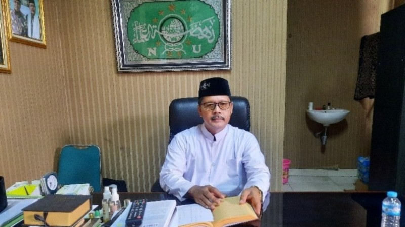 Ketua PWNU Banten: Ketika Berdoa, Perhatikan Empat Hal