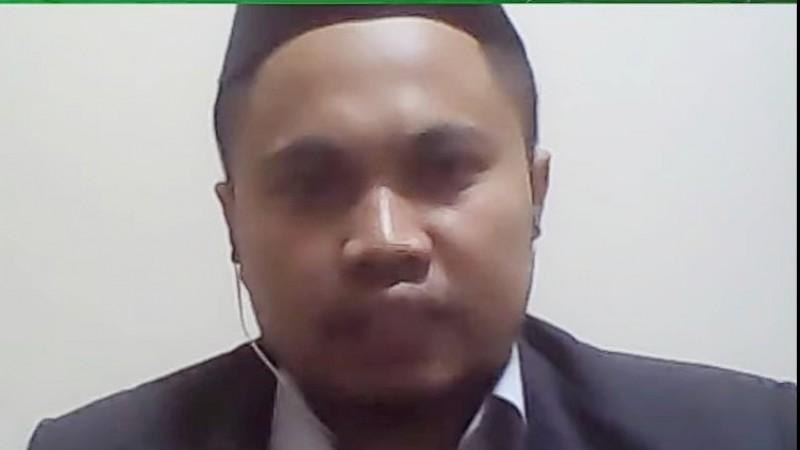 Wakil Ketua NU Banten Jelaskan Dua Faktor Penyebab Melemahnya Suatu Negara