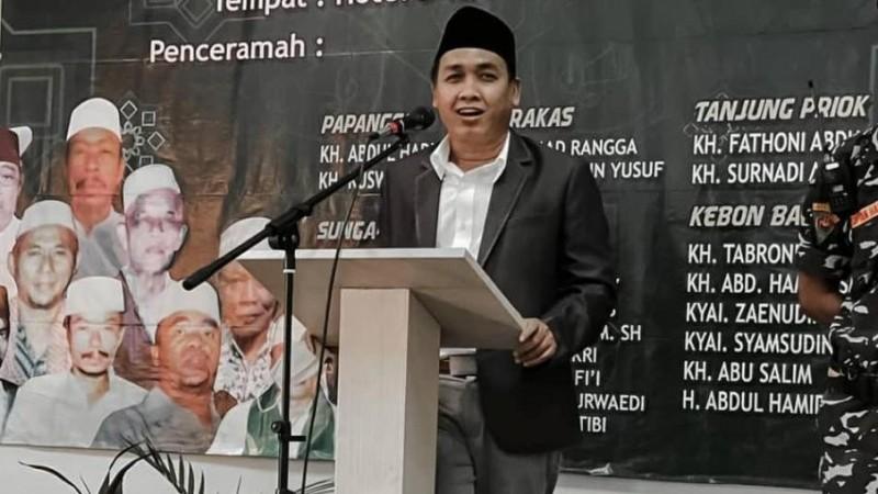 MUI DKI dan PWNU Jakarta Imbau Pelaksanaan Shalat Idul Adha 1442 H di Rumah