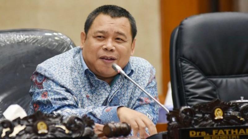 Wakil Ketua Komisi XI DPR Desak Pemerintah Lakukan Tiga Hal Atasi Pandemi