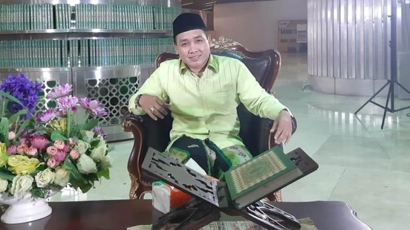 PWNU Jakarta Minta Warga DKI Shalat Idul Adha di Rumah