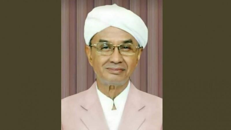 Innalillah, Guru Khalil Banjar Kalimantan Selatan Wafat