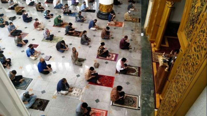 Rukhsah Darurat yang Wajib Diambil dalam Hukum Islam