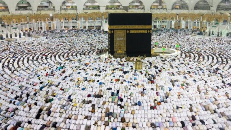 Haji dari Masa Jahiliyah ke Masa Islam