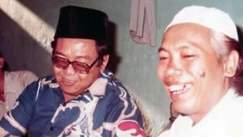 Gus Yahya Terangkan Tiga Langkah Cerna Politik Luar Negeri Ala Gus Dur