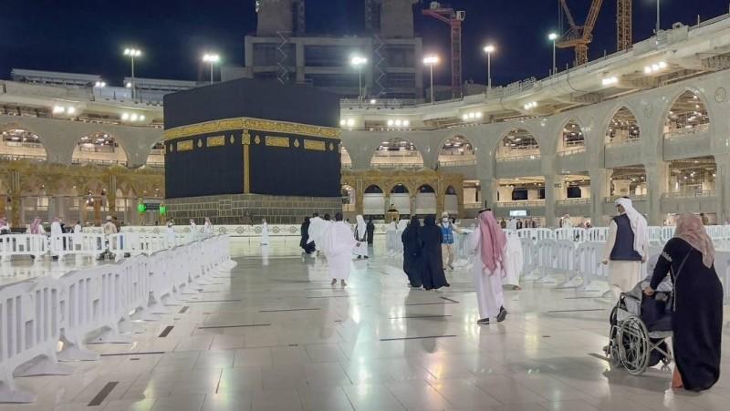 Kemenag Minta Penjelasan Dubes Saudi soal Penyelenggaraan Umrah