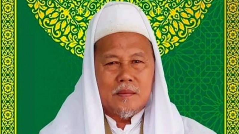 Kabar Duka dari Lampung Tengah, KH Ahmad Solehan Toyyib Tutup Usia