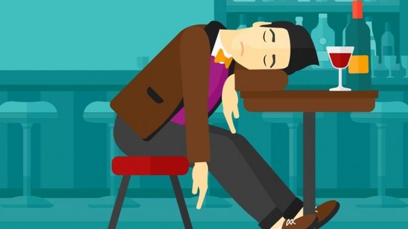 Arti Mimpi tentang Minum Obat dan Miras