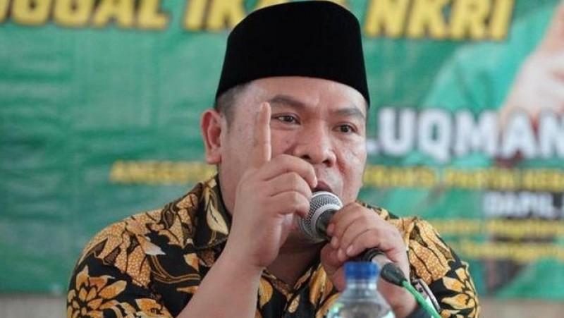 Wakil Ketua Komisi II DPR Kecam Pemotong Bansos