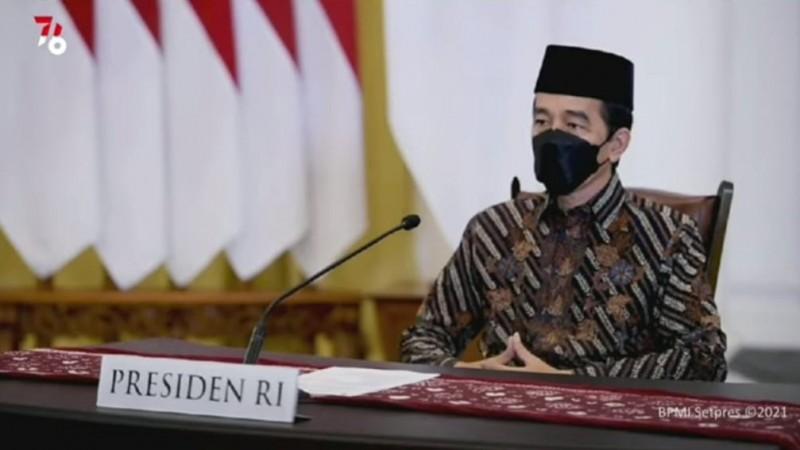 Bantu Tangani Pandemi, PemerintahUcapkan Terima Kasih kepada Tokoh Agama