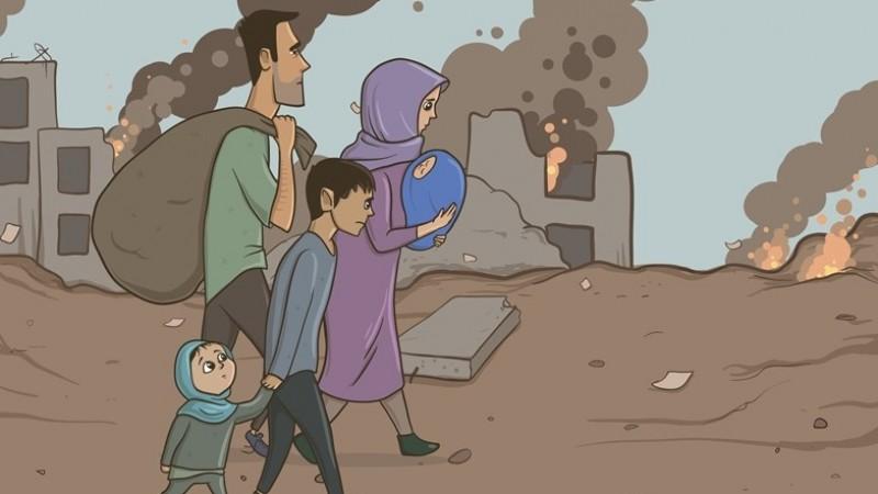 Penyebab Umat Islam Mudah Berkonflik dengan Sesamanya