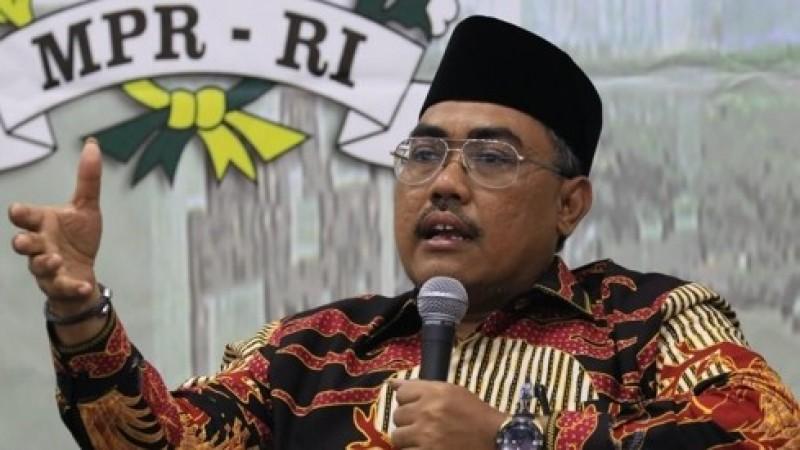 Wakil Ketua MPR: PPKM Diperpanjang, Ekonomi Warga Tambah Lesu