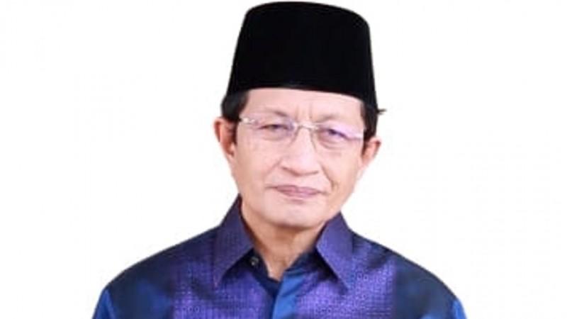 Kiai Nasaruddin Umar: Pandemi adalah Lahan Subur Menanam Benih Surga