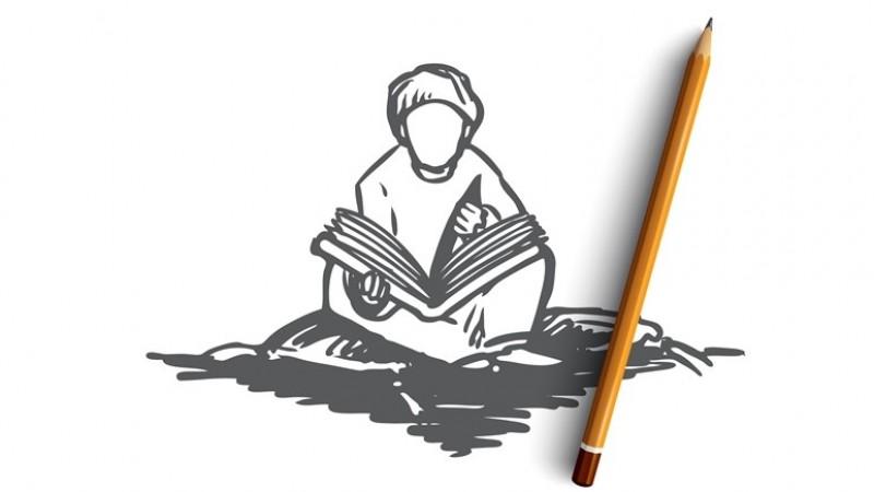 Berguru, Berkhidmah, dan Mengikuti Pandangan Ulama-Ulama Wasathiyah