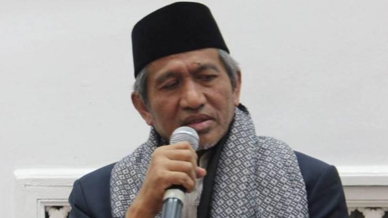 Kiai Ahsin Sakho Jelaskan Nasionalisme Nabi Muhammad