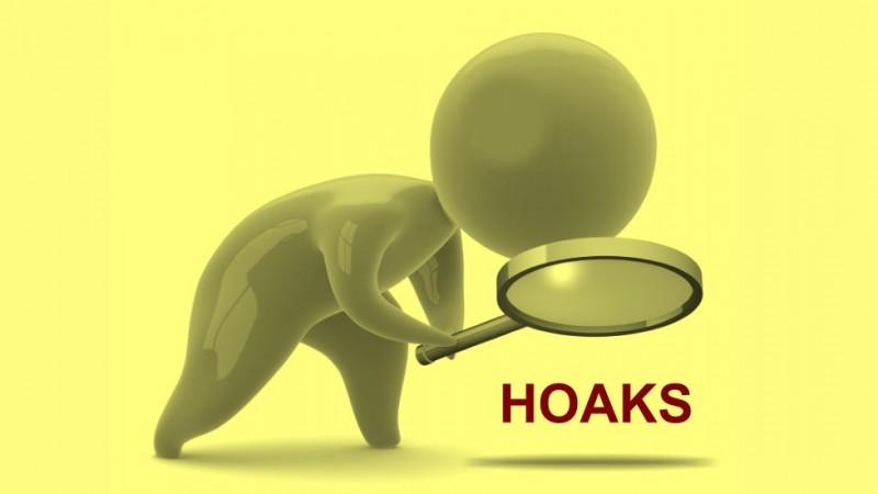 Mengapa Orang Mudah Percaya dan Membagikan Hoaks?