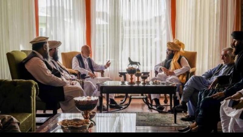 Menunggu Arah Kebijakan Imarat Islam Afghanistan