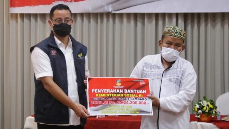 Juliari Batubara Divonis 12 Tahun Penjara, Dekan Fakultas Hukum UIN Jakarta: Mengecewakan!
